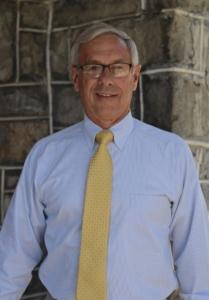 Steve Shover