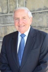 Ron Walborn, Sr.
