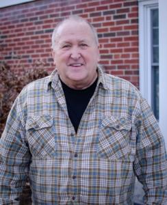 Paul Garrett